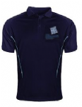 Long Eaton PE Polo unisex with logo
